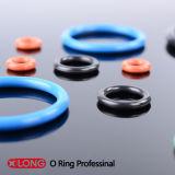 NBR/FKM/Viton/Silicone/HNBR/EPDM materielle Gummidichtung