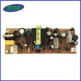 Stromversorgung der Schaltungs-12V für gesetzten Spitzenkasten