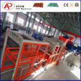 Блок кирпича средств емкости Китая гидровлический автоматический делая машину