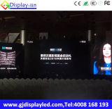 P5 LED 실내 영상 벽 HD 풀 컬러 임대 LED 스크린 전시