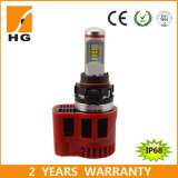 새로운 Product 12V Headlight 45W 5200lm LED Car Headlight