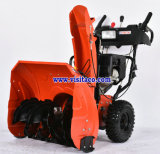 Ketting Drive Snow Blower met 208cc Lct Engine
