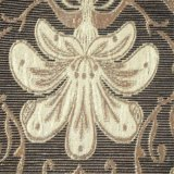 Poliestere 100% Chenille Fabric per Sofa e Home Textile