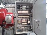 Incinérateur de rebut électrique de la consommation d'énergie 7kw de matériel marin