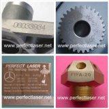 Macchina pneumatica rotativa della marcatura per l'alluminio dell'ottone del rame dell'acciaio inossidabile