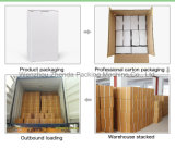 Máquina de borda plástica para a colocação de correias de PP/Pet (P117)