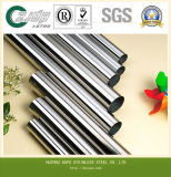 ASTM 201 304 304L Stainless Steel Tube