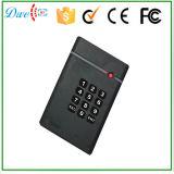 125kHz Emのバックライトのキーパッドの近さ受動のスマートなRFIDのアクセス制御チップおよびPinのカード読取り装置