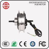 Roller des Stoß-10inch schwanzloser Gleichstrom-Naben-Motor