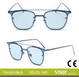 Neue Großhandelsform polarisierte Sonnenbrillen (108-A)