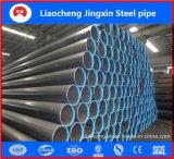 Tubulação de aço sem emenda do carbono de alta pressão