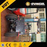Yto 3トンの油圧フォークリフトCpcd30