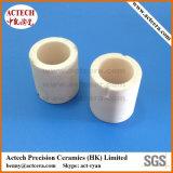 Asta cilindrica Bush di ceramica della rotella di Zirconia