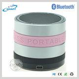 Верхний продавая портативный миниый аудиоплейер Stereo Bluetooth диктора