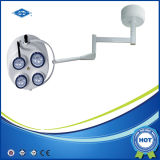 diodo emissor de luz Examination Light de 100000lux Ent Medical (YD01-5)