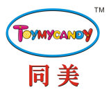 Wachsende Gummischlange-Spielzeug-Süßigkeit