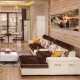 Heißes Verkaufs-Ausgangsmöbel-Sofa-Gewebe