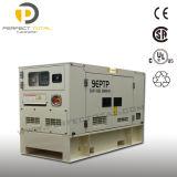 sistema de generador diesel silencioso 25kVA (20EPTP)
