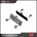 Stilvoller Grundschrauben-Pfosten-Anker PV-Solarbefestigung-Support (MD0040)