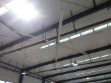 Ds Seris 7.2m (24FT)のファン・ブレード1.5kw 56rpmは空気クーラーを倉庫使用する