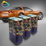 Автомобиль продукта Kingfix новым самым лучшим сконцентрированный максимумом Refinish краска