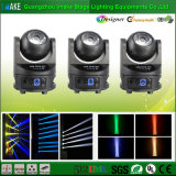 Fabrik Selling Moving Head Stage 60W Super Infinity Beam Light Wholesaler