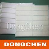 Collant blanc adhésif estampé par qualité faite sur commande d'interpréteur de commandes interactif d'oeufs