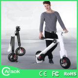 등등 Foldable 스쿠터 등등 전기 자전거를 접히는 스쿠터 새로운 디자인
