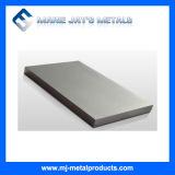 Plaque de tungstène avec 99.95% W