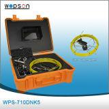 DVRの水中コンジットの検出のカメラの内視鏡の下水管管の点検カメラ