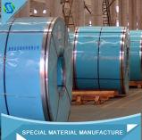 Espessura da bobina/correia/tira 0.1mm-3.0mm do aço inoxidável da alta qualidade 201