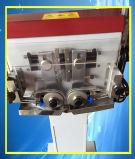 Zhenhu 상표 양측 기름 기계 가죽 벨트, 잉크 기계를 접착제로 붙이는 단화 부속품