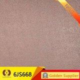Mattonelle di pavimento di ceramica lustrate nuovo disegno (6JS663)