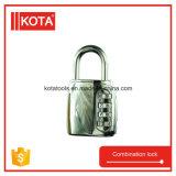 Padlock замка двери комбинации двери багажа безопасности замка кодового номера