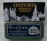 Instrument mathématique réglé de maths réglées d'Oxford de maths