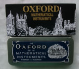 Oxford Math Set Set de papeterie Instrument mathématique