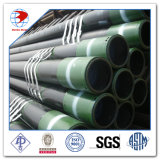 Carbon soldado Steel Pipe Stpg370-E con Black Paiting