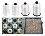 De Draad van de Polyester van 100% voor Matras