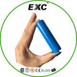 перезаряжаемые батарея лития батареи 18650 2600mAh