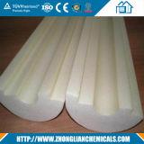 Huile de silicone chaude L580 de vente pour la fabrication de mousse d'unité centrale