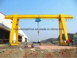 Electric HoistのMh Series Single Girder Gantry Crane