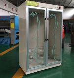 De industriële Winkel van het Chemisch reinigen van de Machine desinfecteert Kabinet