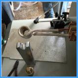 De draagbare Elektrische Onthardende Machine van het Roestvrij staal van de Hoge Frequentie (jlcg-40)