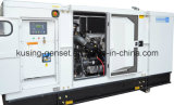 Ytoエンジン(K30800)を搭載する75kVA-1000kVAディーゼル無声発電機