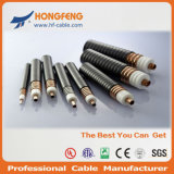 "cabo helicoidal do RF do cabo flexível super S de 1/2 de "" (1/2')"