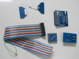 De Zeer belangrijke Programmeur van Ak500+ Ak500 voor Benz van Mercedes met Eis Skc Calculator met HDD voor MB Auto's
