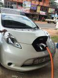 Chademo CCS 빠른 EV 비용을 부과 플러그
