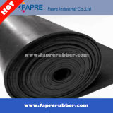 0.8-50mm Industrial EPDM Rubber Sheet in Roll.