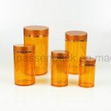 薬剤の薬の包装のための300mlペットプラスチック瓶(PPC-PETM-020)
