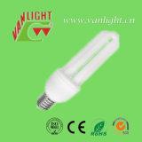 Luz fluorescente das lâmpadas da série CFL da forma de U (VLC-3UT4-18W)
